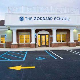 Goddard Paramus