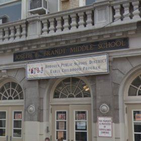 Mile Square Brandt